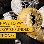 Do you have to pay VAT on crypto-funded transactions?