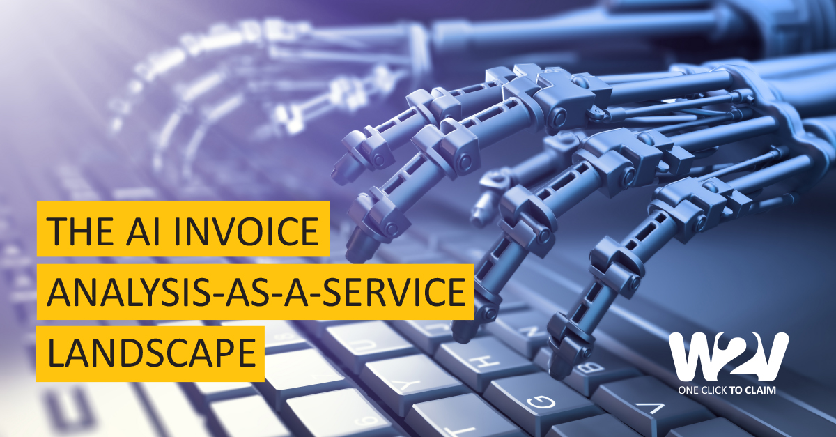 AI Invoice Analysis
