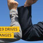Covid drives VAT changes